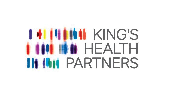 Kings Health Partners logo