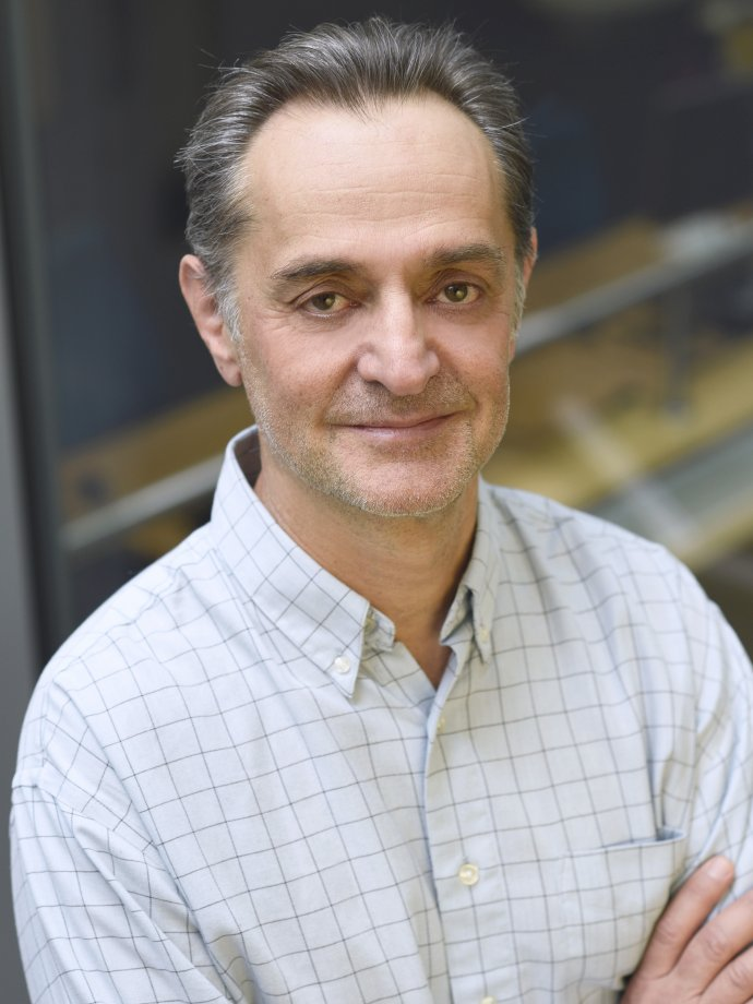 Image of Prof Araya