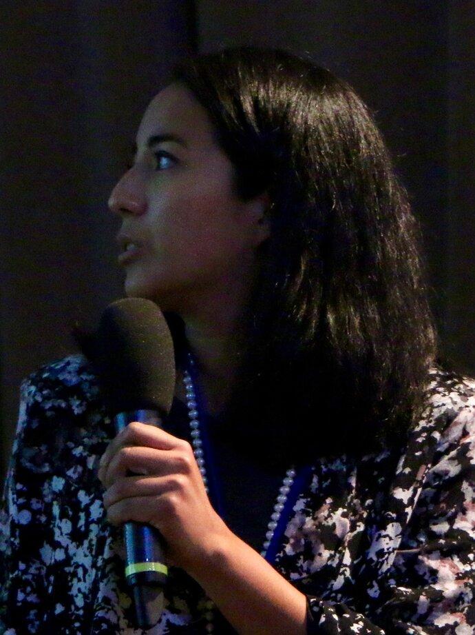 Georgina Miguel Esponda