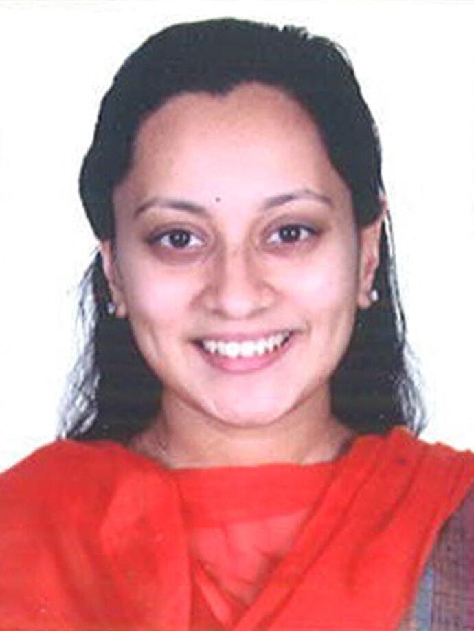 Shivani Mathur Gaiha